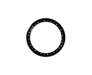Black BL ring
