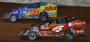 McDouble Tim McCreadie wins second of two World Fi