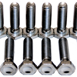 tie bolts